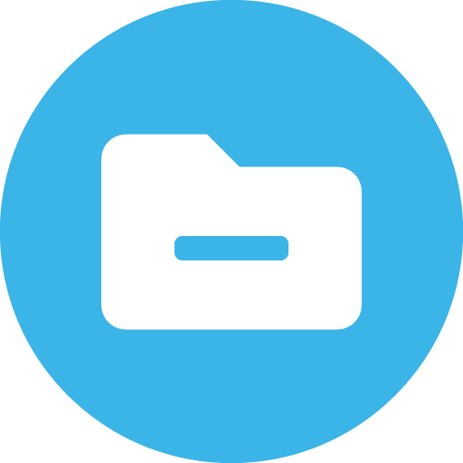 folder_minus